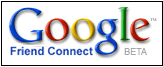 Google Friend Connect Logo